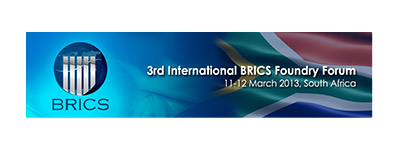 BRICS Foundry Forum